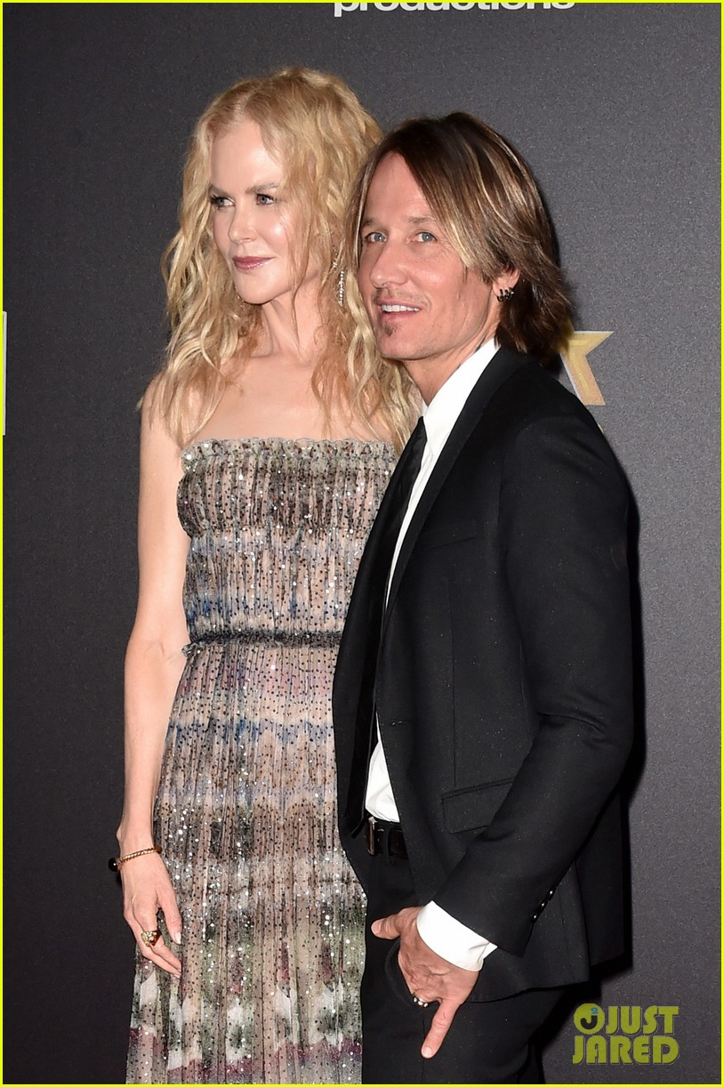 nicole kidman keith urban hollywood film awards 2018 17