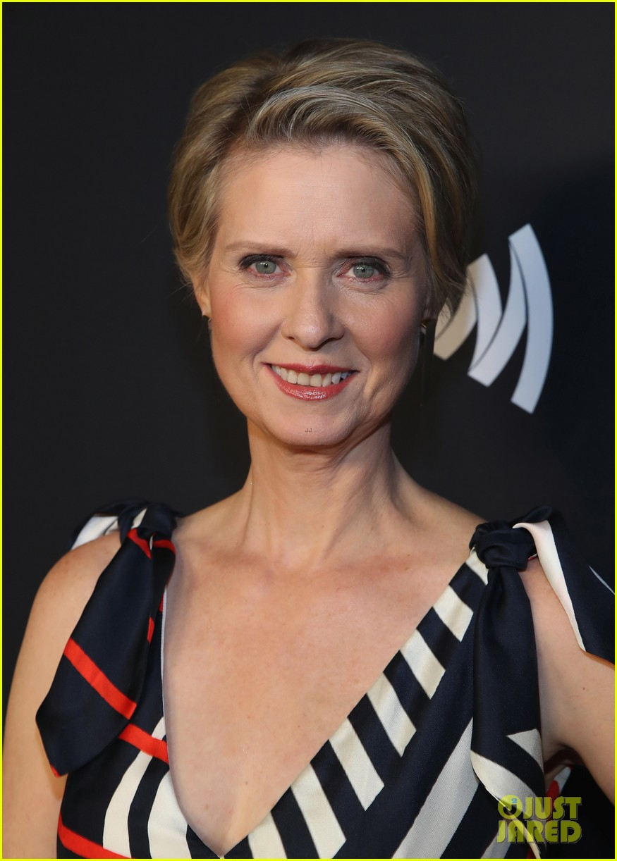 cynthia nixon billy porter more celebrate at the out100 awards 2018 14