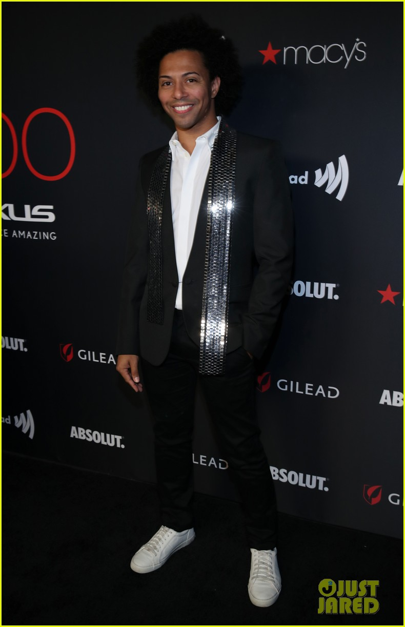 cynthia nixon billy porter more celebrate at the out100 awards 2018 20
