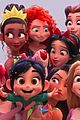 ralph breaks the internet end credits 05