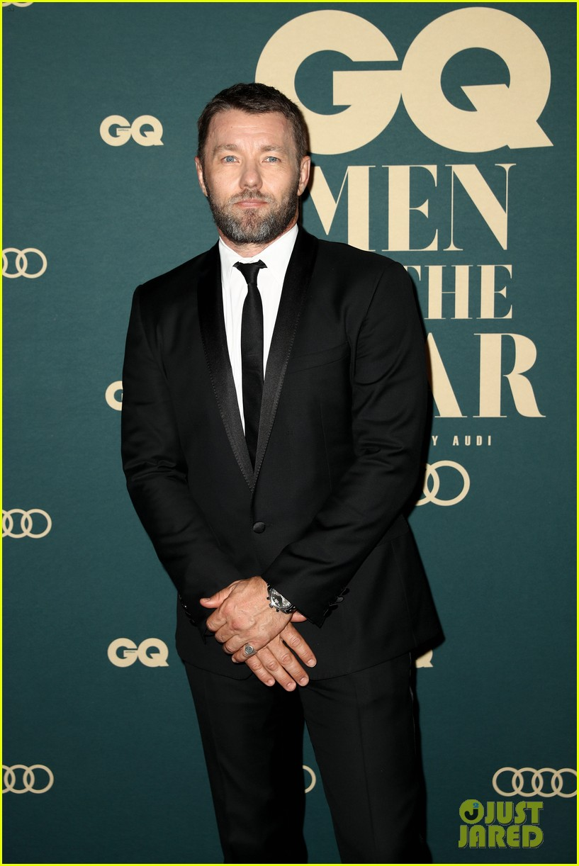 emily ratajkowski joel edgerton more honored at gq australia men of the year award 024182390