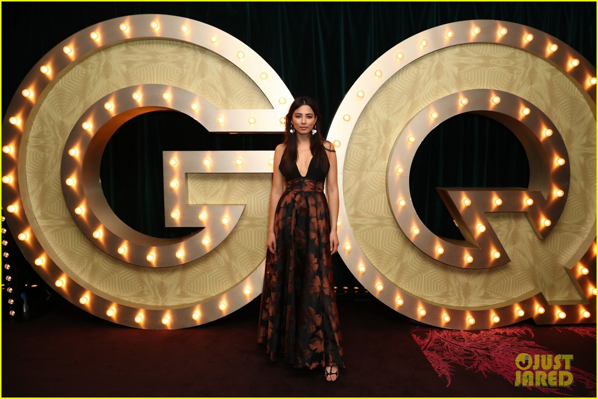 emily ratajkowski joel edgerton more honored at gq australia men of the year award 194182407