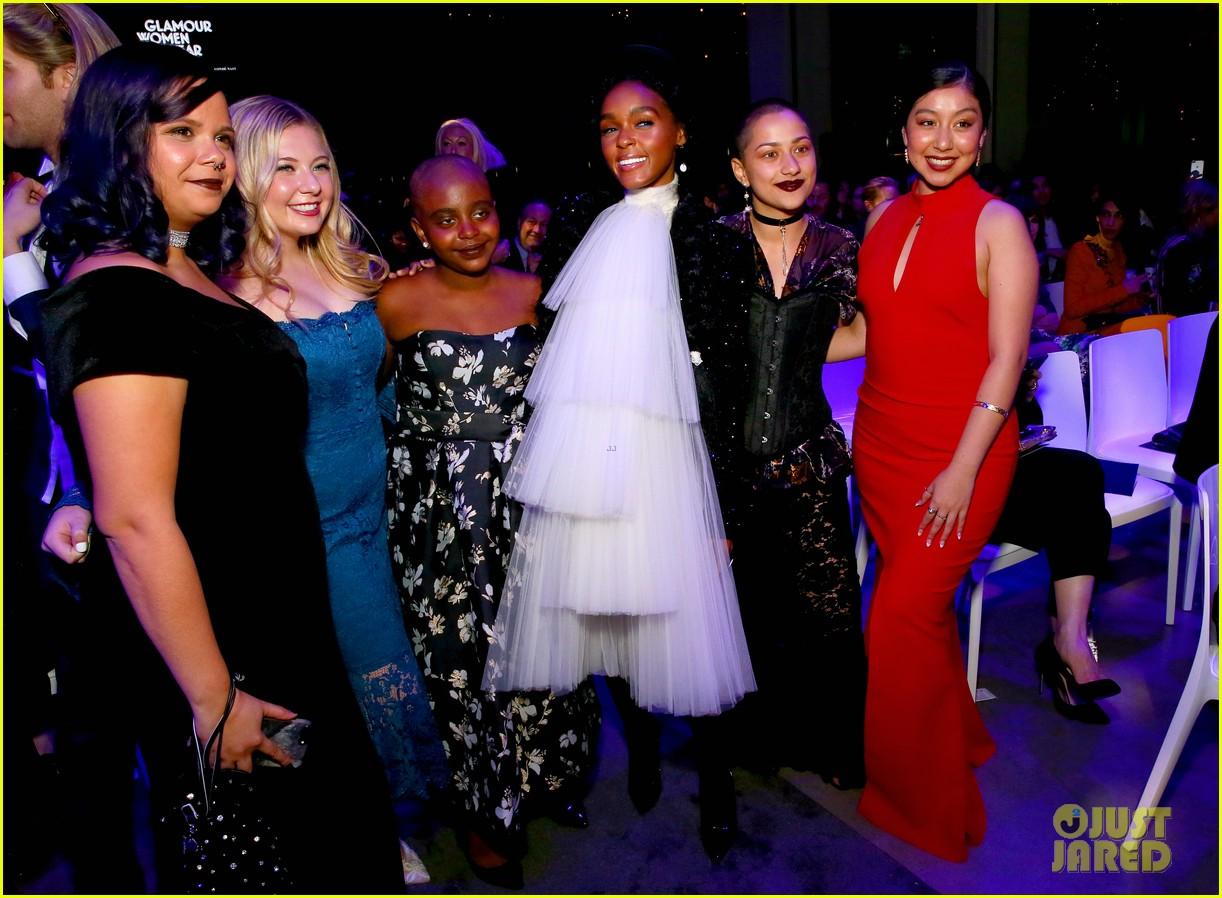 lili reinhart kat graham glamour women of the year 034181505