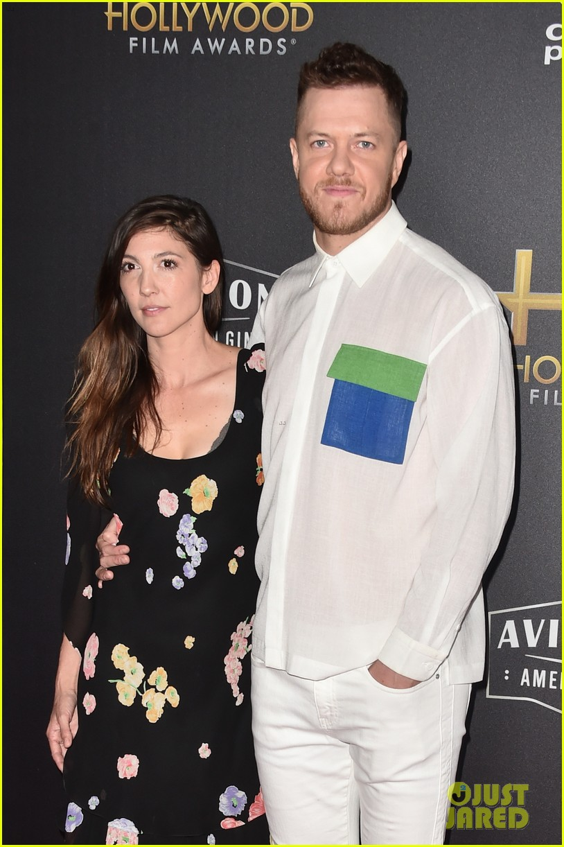 dan reynolds aja volkman hollywood film awards 03
