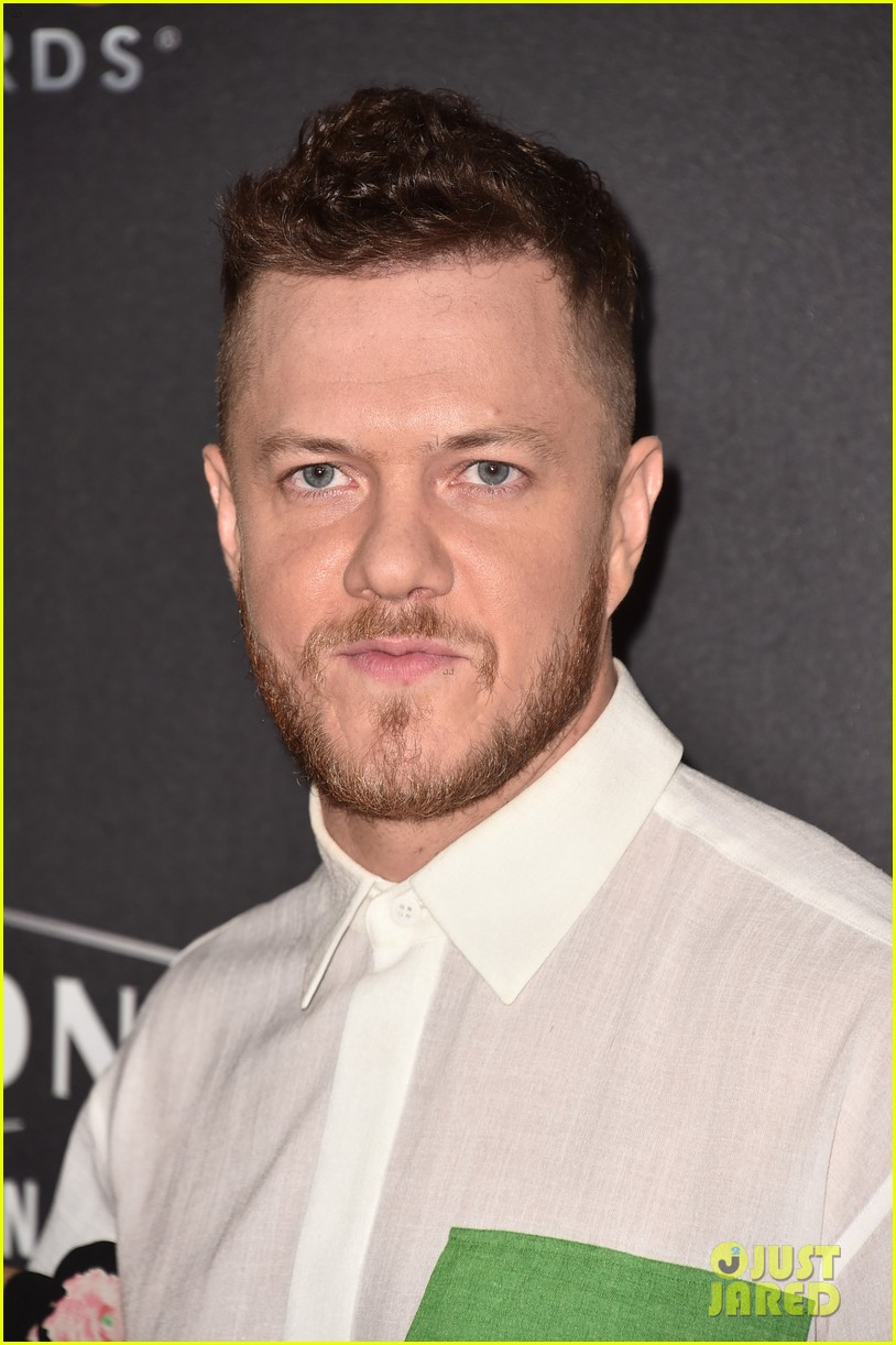 dan reynolds aja volkman hollywood film awards 08