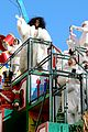 diana ross family thanksgiving day parade 29