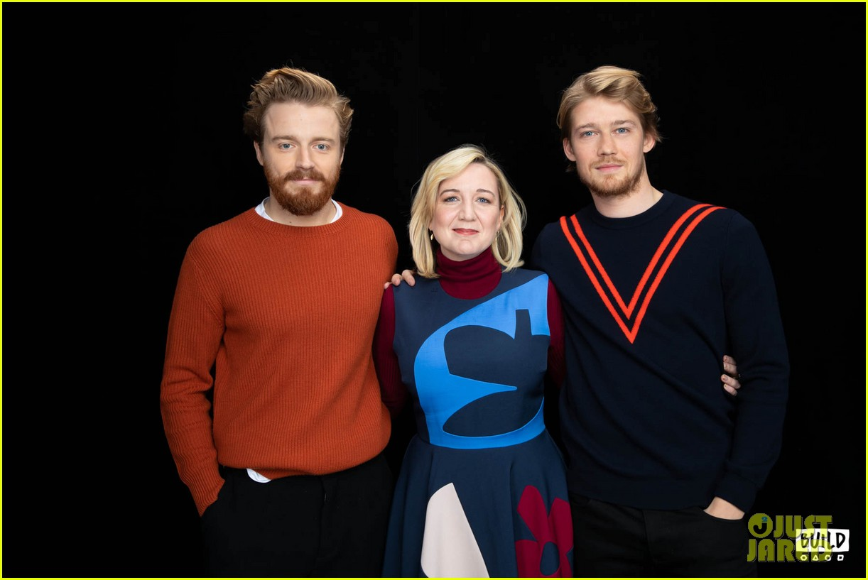 joe alwyn says he auditioned multiple times for love actually 034194517