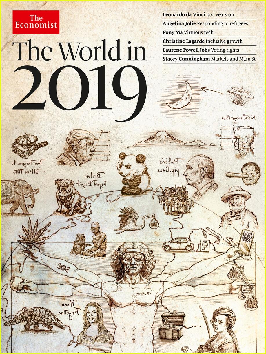 the economist 20194199899