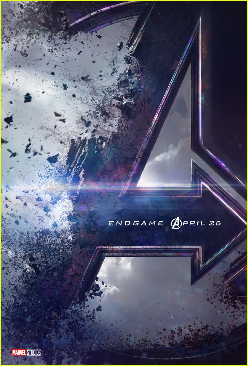 avengers: endgame - photo #10