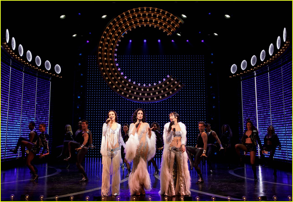 the cher show first look photos 034191161