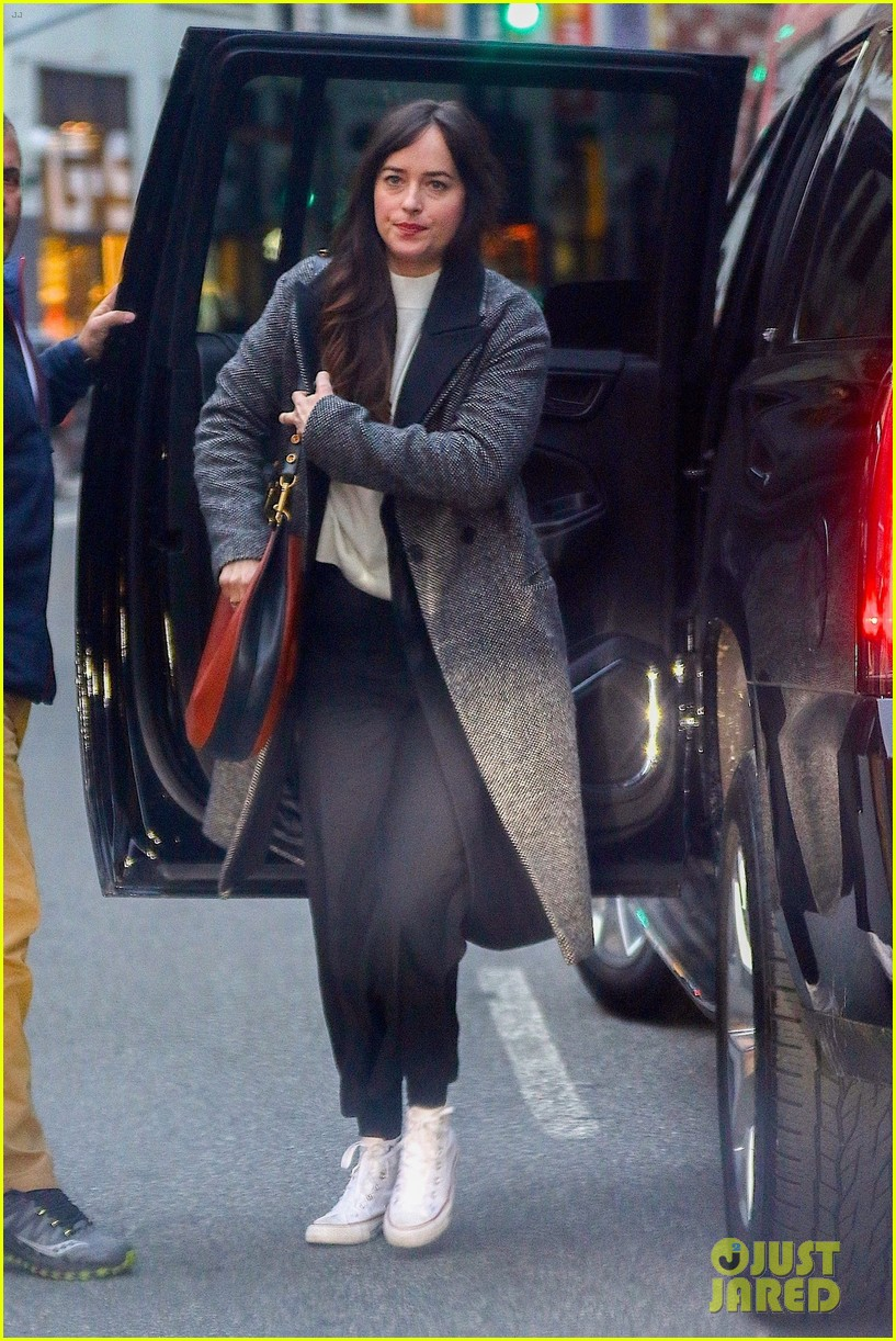 dakota johnson december 2018 nyc 014199587