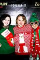dumplin ugly christmas sweater party 01