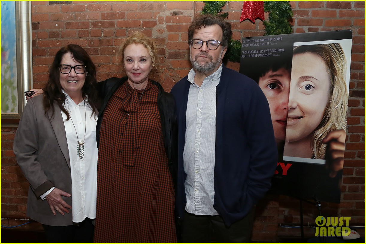 edie falco supports nancy cast at special nyc screening 234199461