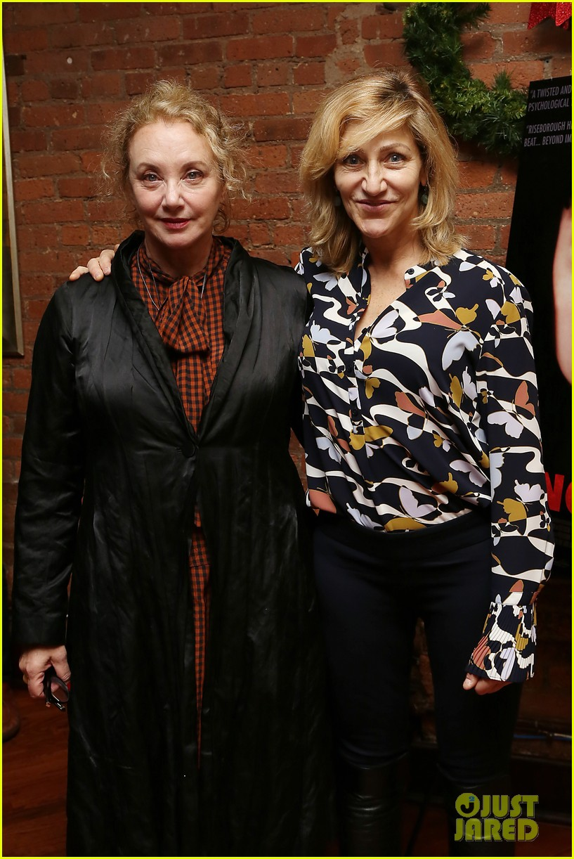 edie falco supports nancy cast at special nyc screening 354199473