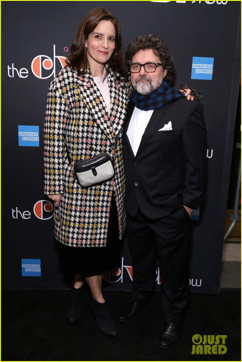 tina fey adam rippon rosie odonnell more support the cher show broadway opening 014192622