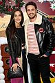 james franco girlfriend isabel pakzad couple up at brooks brothers holiday celebration 04