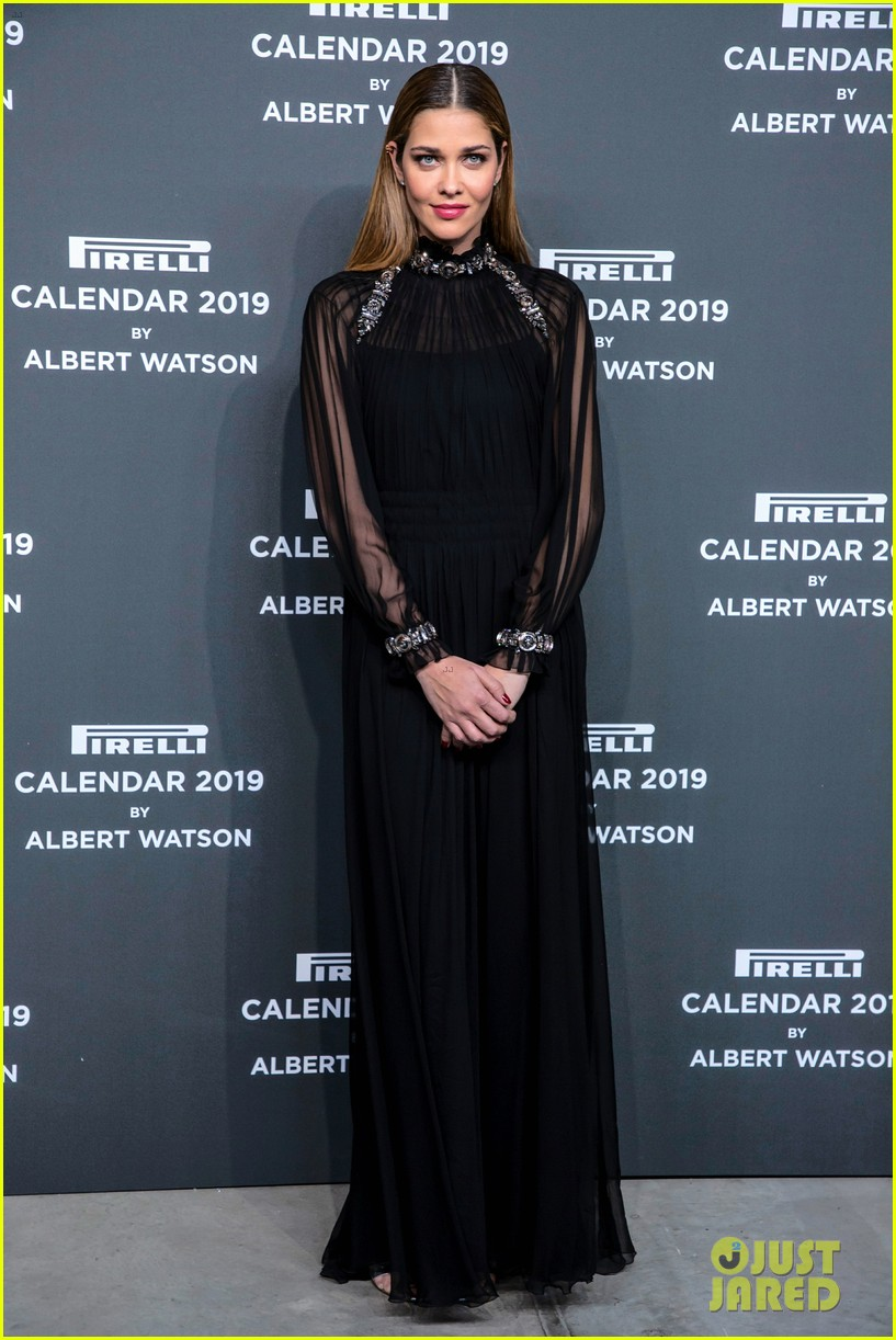 gigi hadid halle berry julia garner celebrate pirelli calendar launch 104194299