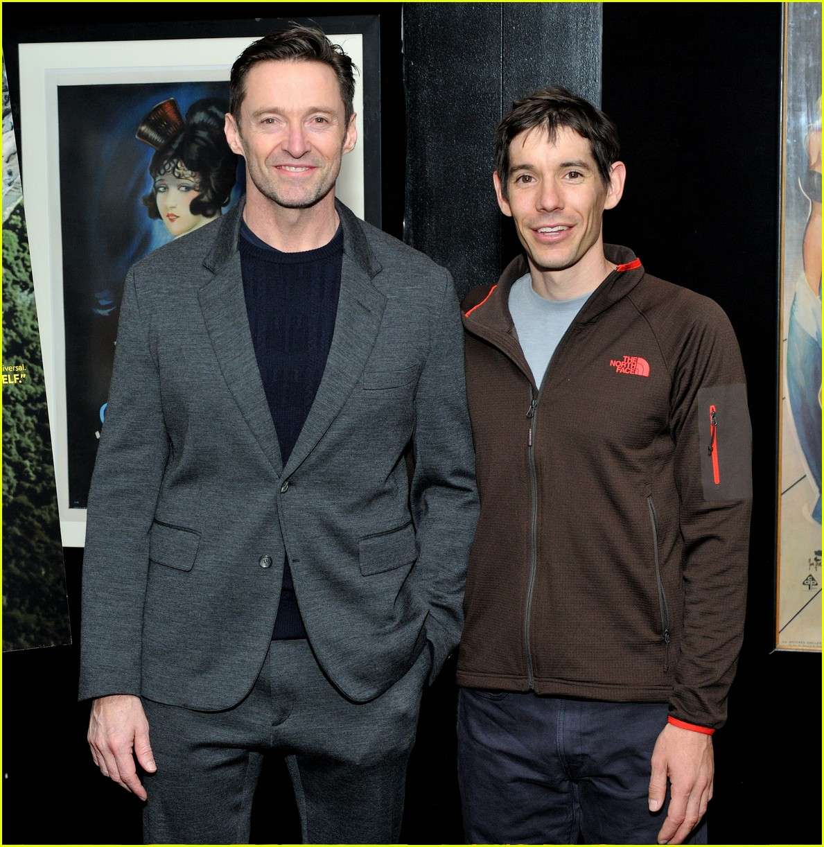 hugh jackman hosts special screening of free solo in nyc 024194627