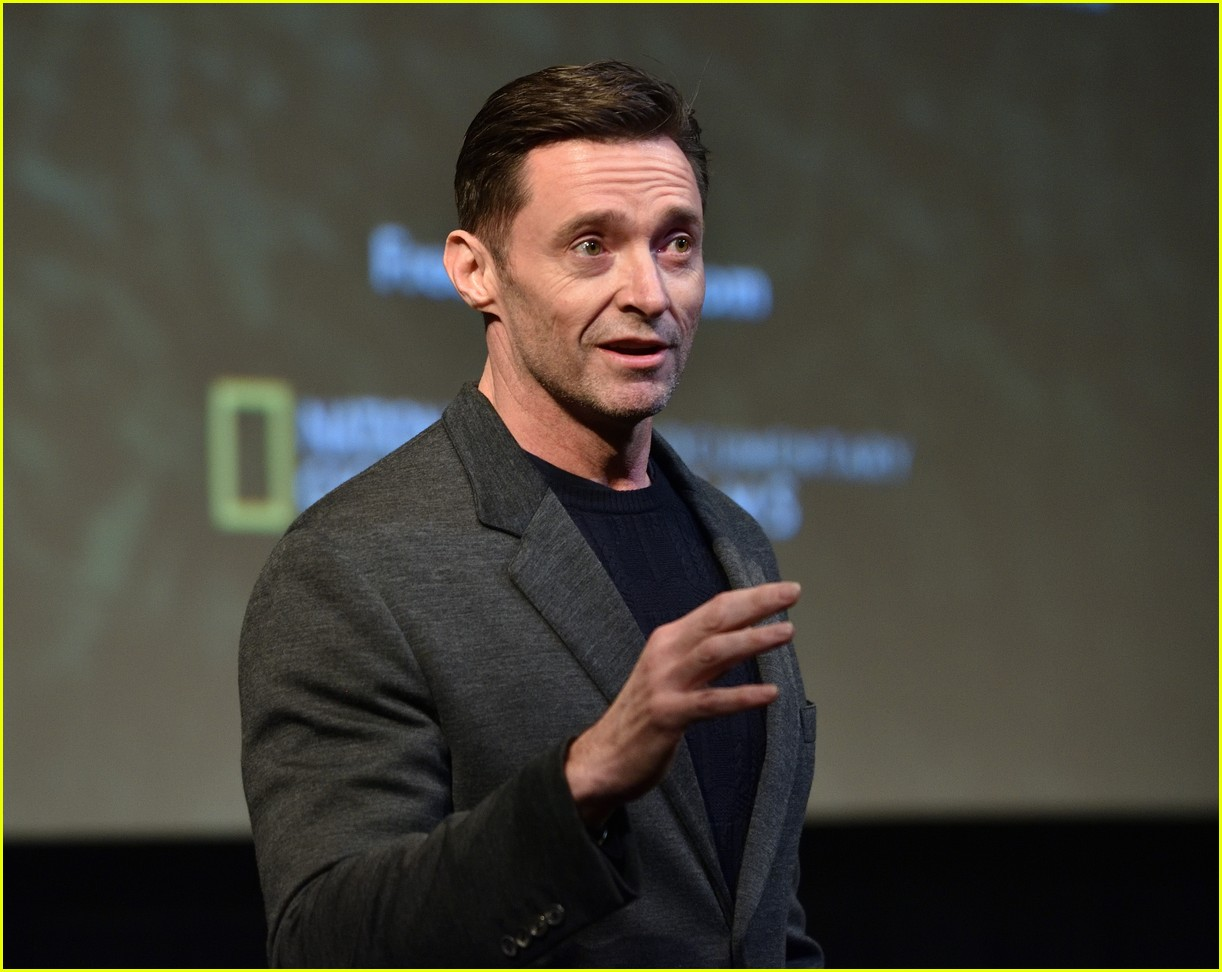 hugh jackman hosts special screening of free solo in nyc 044194629