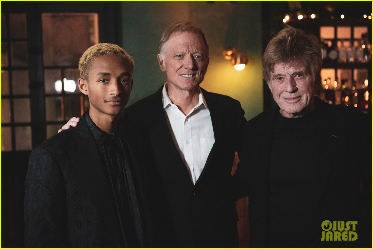 jaden smith receives the inaugural robert redford award 044196095