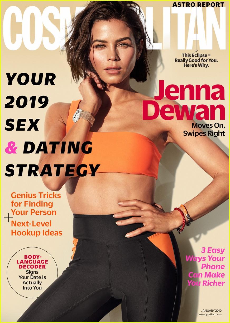 2019 Jenna Dewan-Tatum nude photos 2019