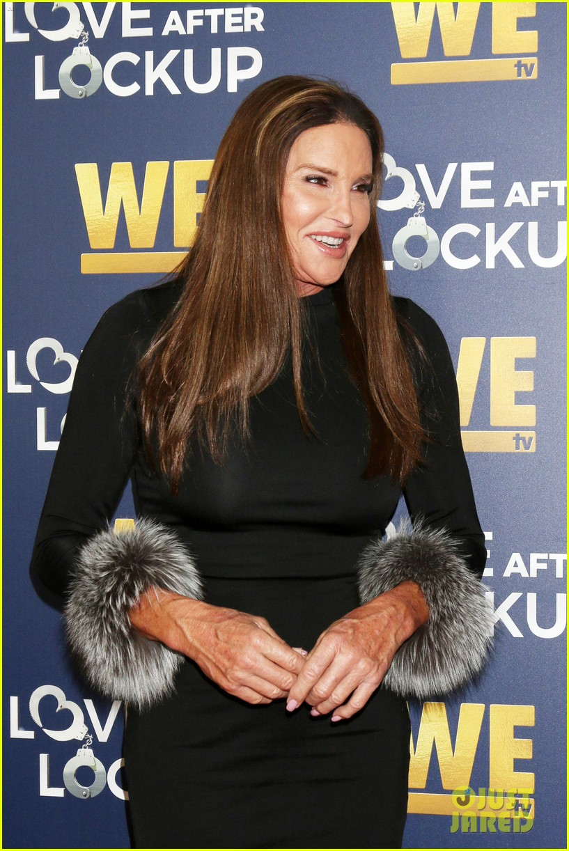 caitlyn jenner gets support from sophia hutchins at love after lockup return celebration 084197568