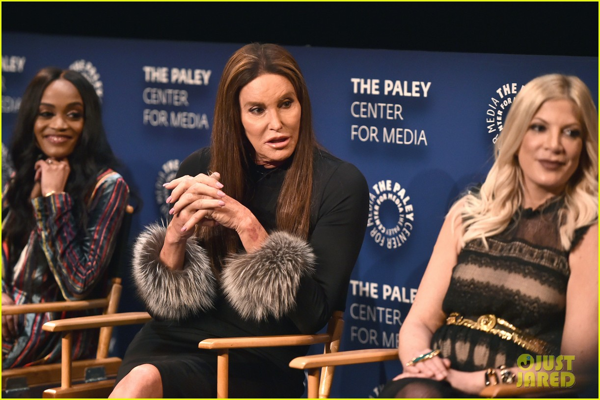 caitlyn jenner gets support from sophia hutchins at love after lockup return celebration 274197587