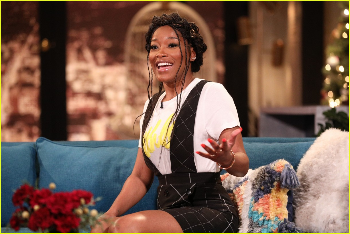 keke palmer busy tonight 024201219