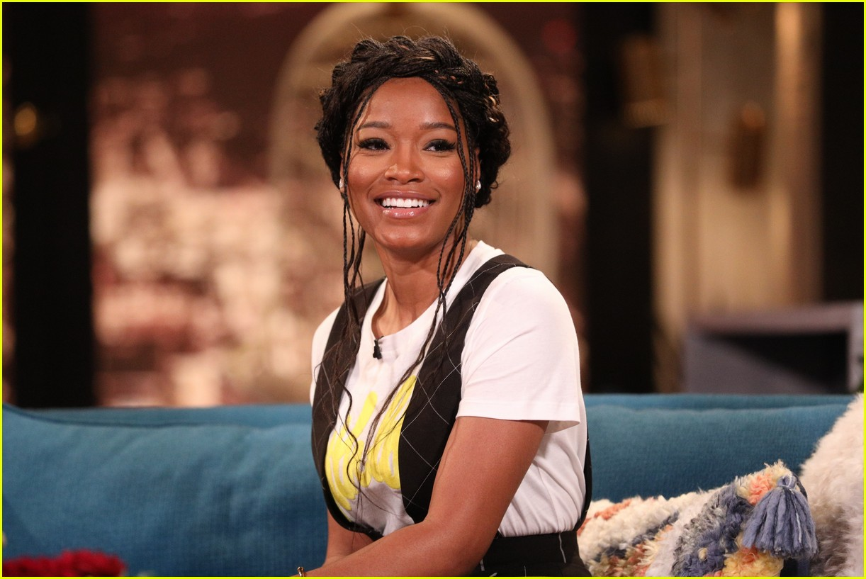 keke palmer busy tonight 054201222