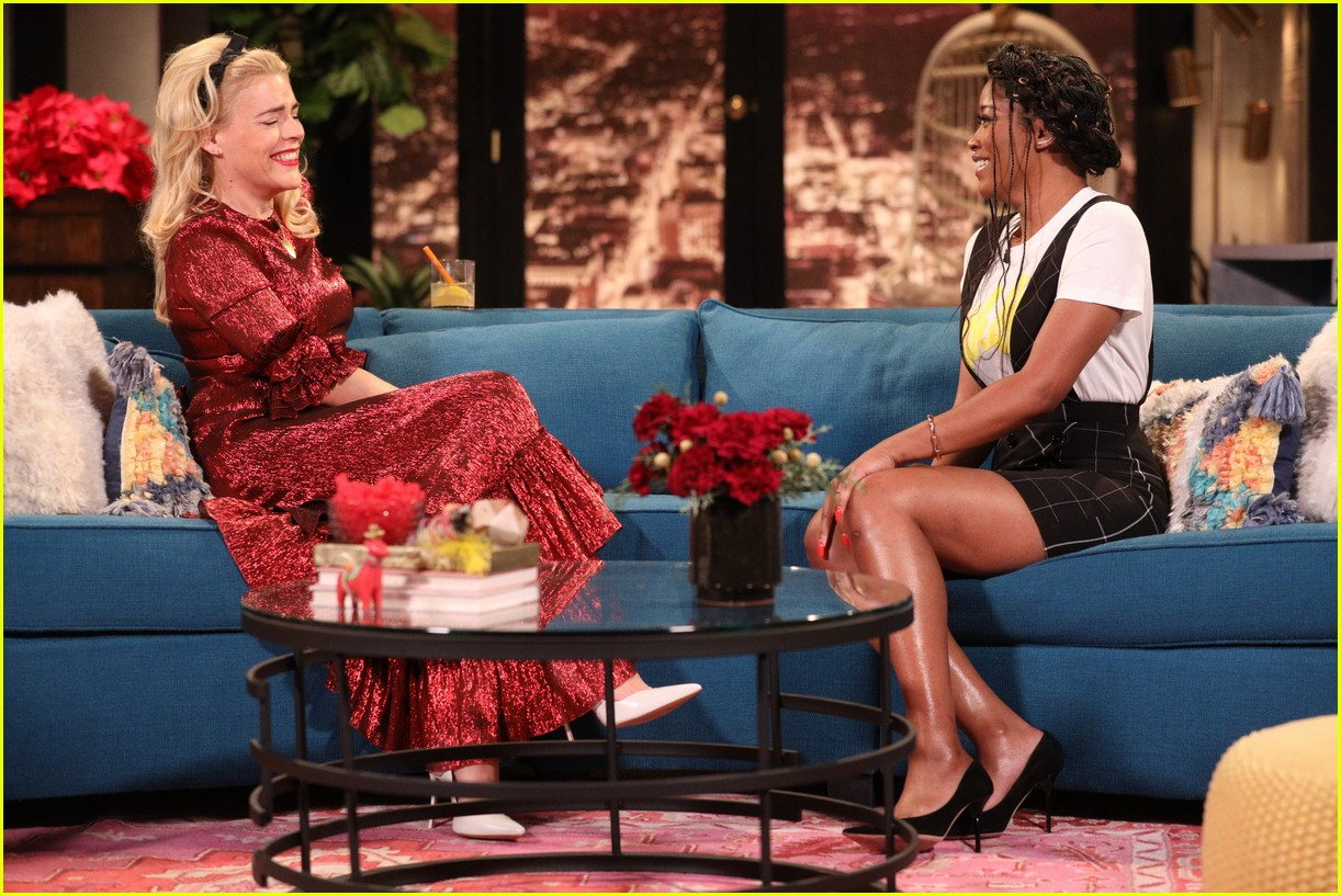 keke palmer busy tonight 064201223