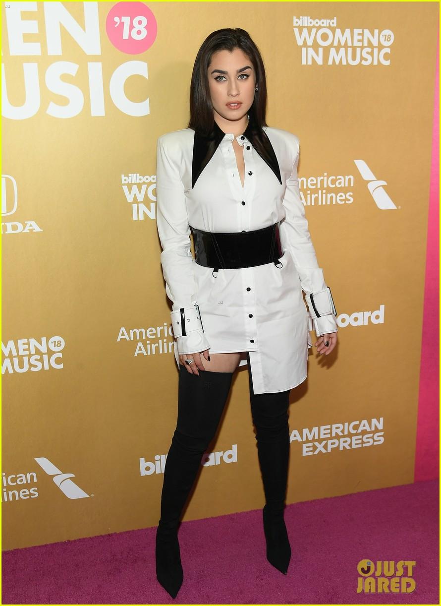 alicia keys janelle monae step out for billboard women in music 08