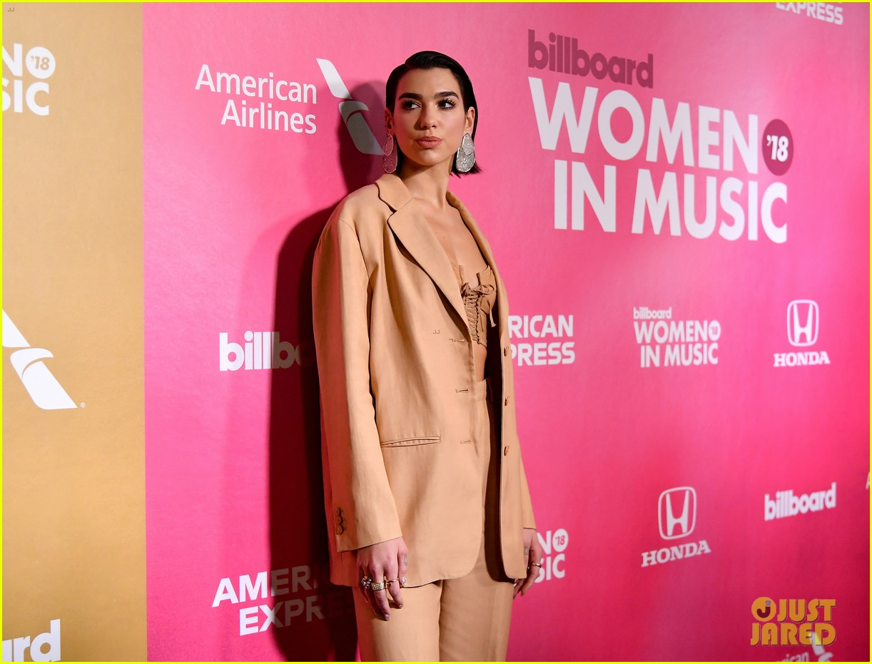 alicia keys janelle monae step out for billboard women in music 10