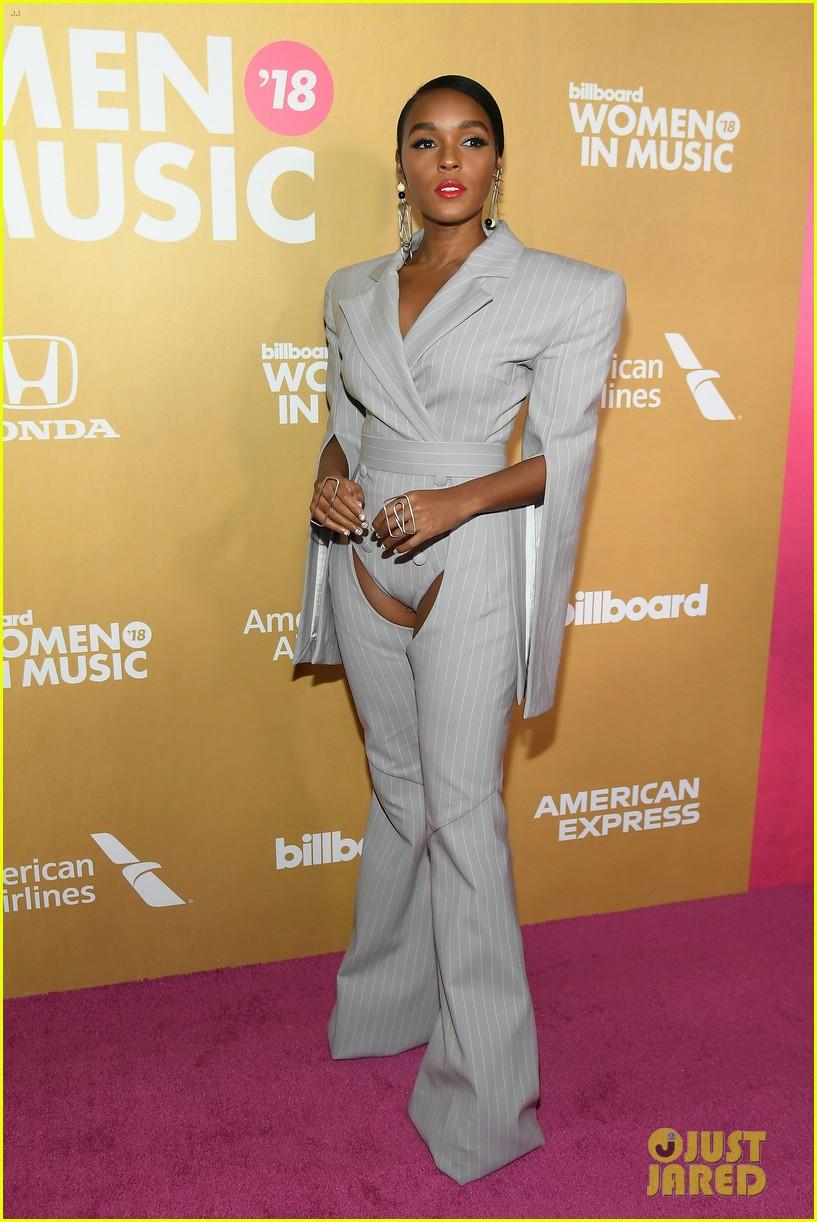 alicia keys janelle monae step out for billboard women in music 11