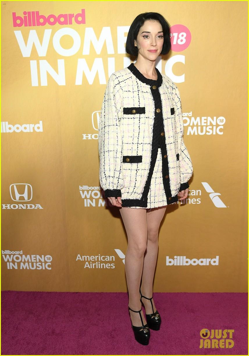 alicia keys janelle monae step out for billboard women in music 15