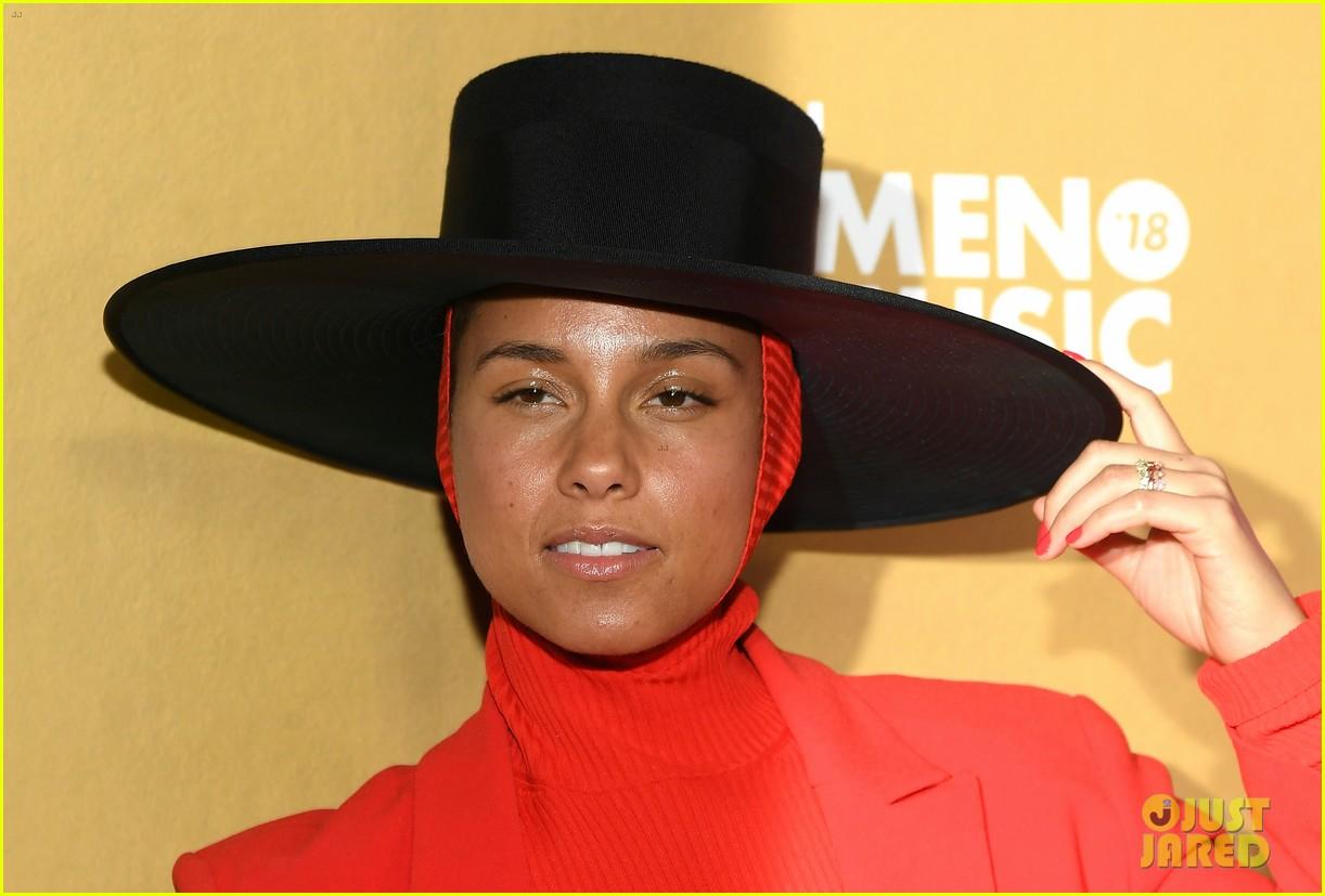 alicia keys janelle monae step out for billboard women in music 22