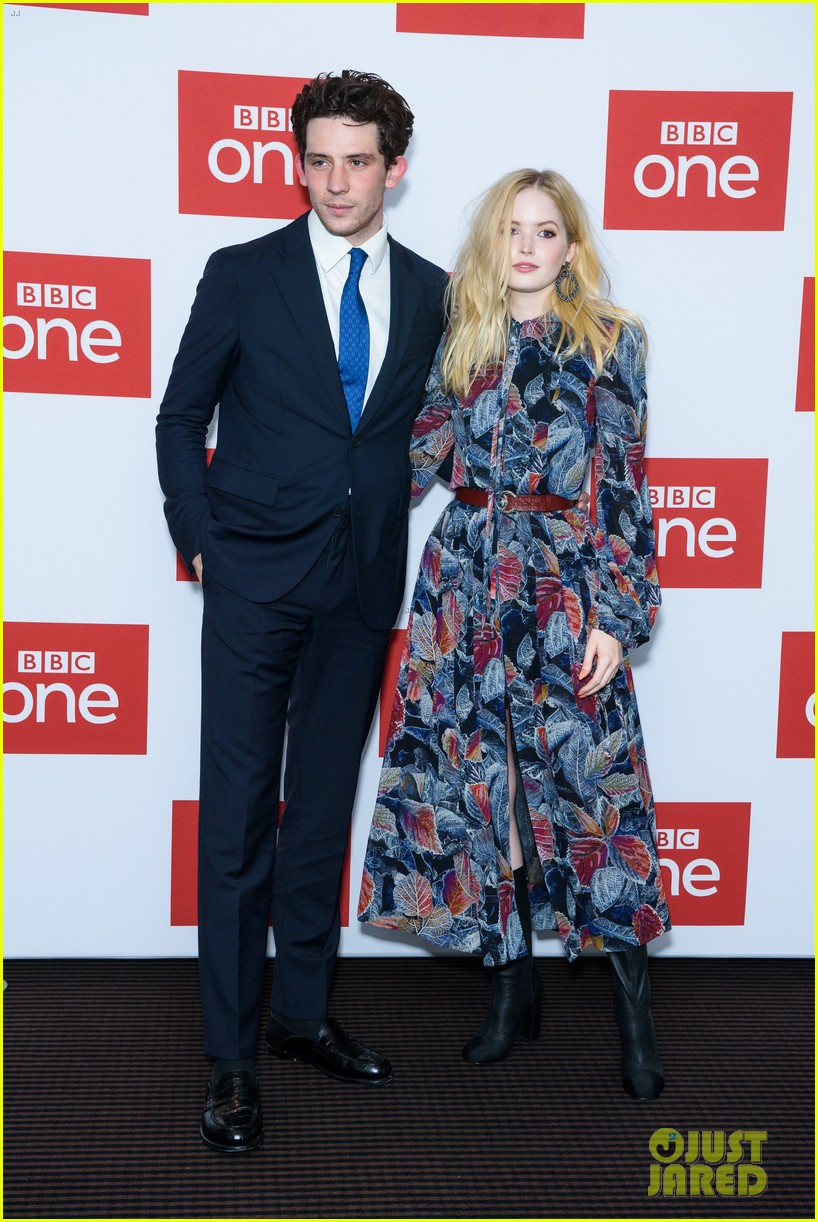 les miserables photocall london december 2018 234194387