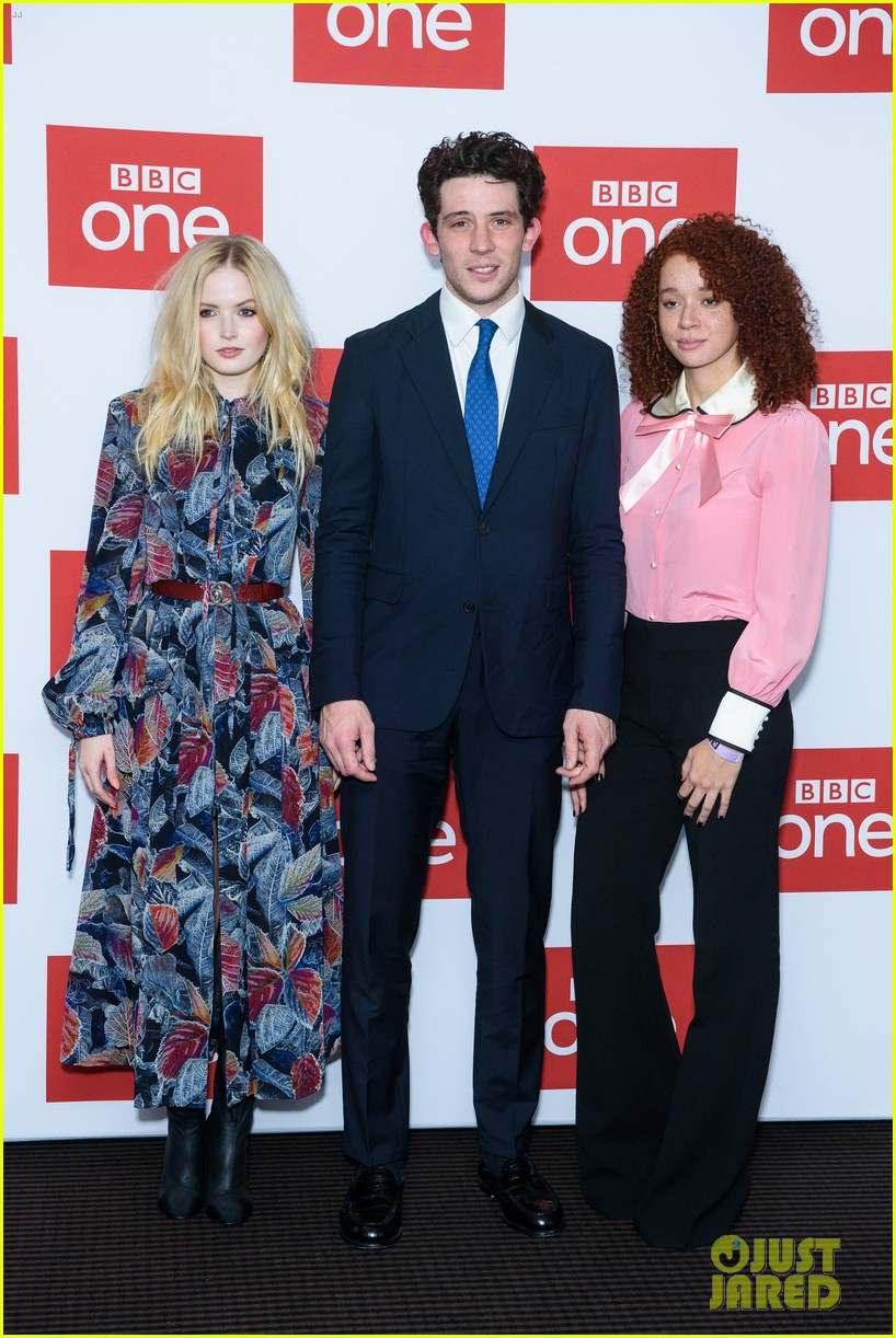 les miserables photocall london december 2018 264194390