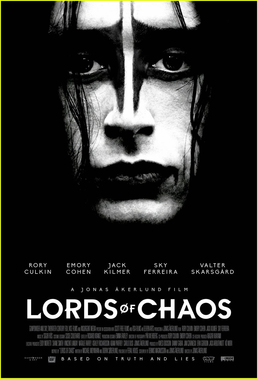 lords of chaos gets brand new poster ahead of release 014201317