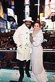 maria menounos keven undergaro new years eve wedding 03