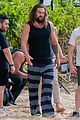 jason momoa hits the beach in hawaii to promote aquaman 01