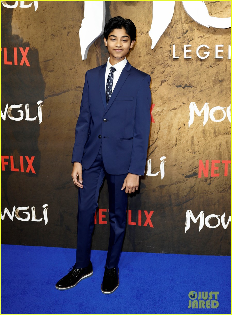 naomie harris mowgli london premiere 094193349