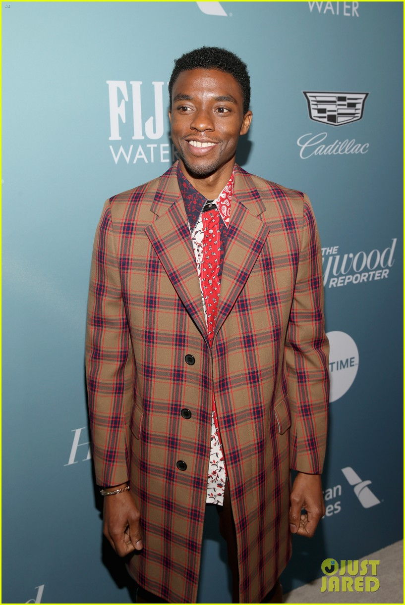 lupita nyongo black panther cast surprise student with scholarship at thrs power 100 12