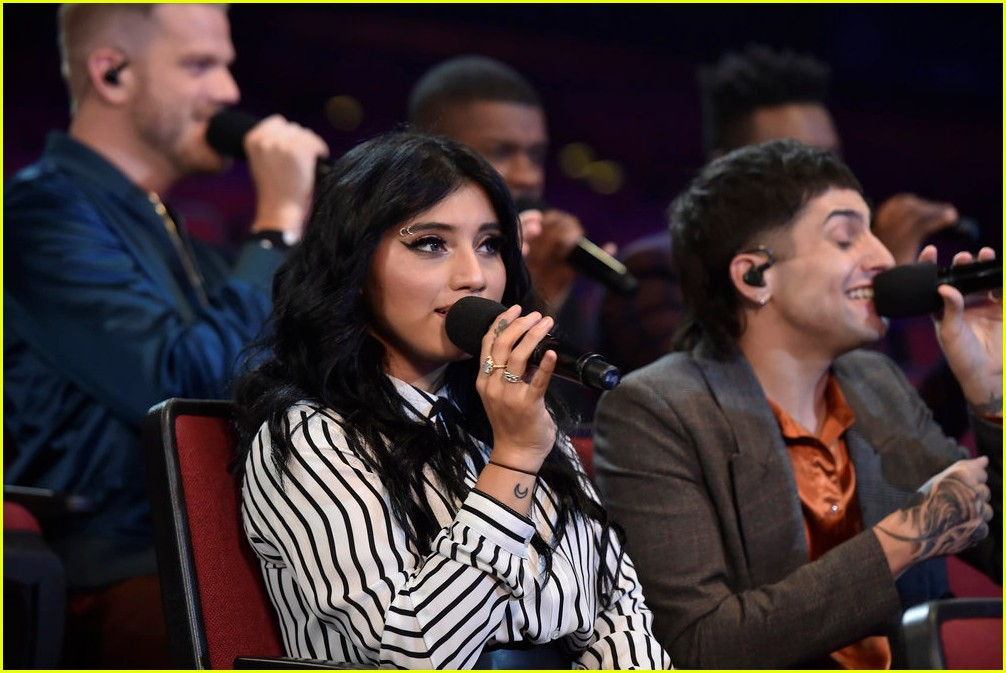 Pentatonix Christmas Special 2020 On Nbc Pentatonix: A Not So Silent Night' Performers Lineup Revealed
