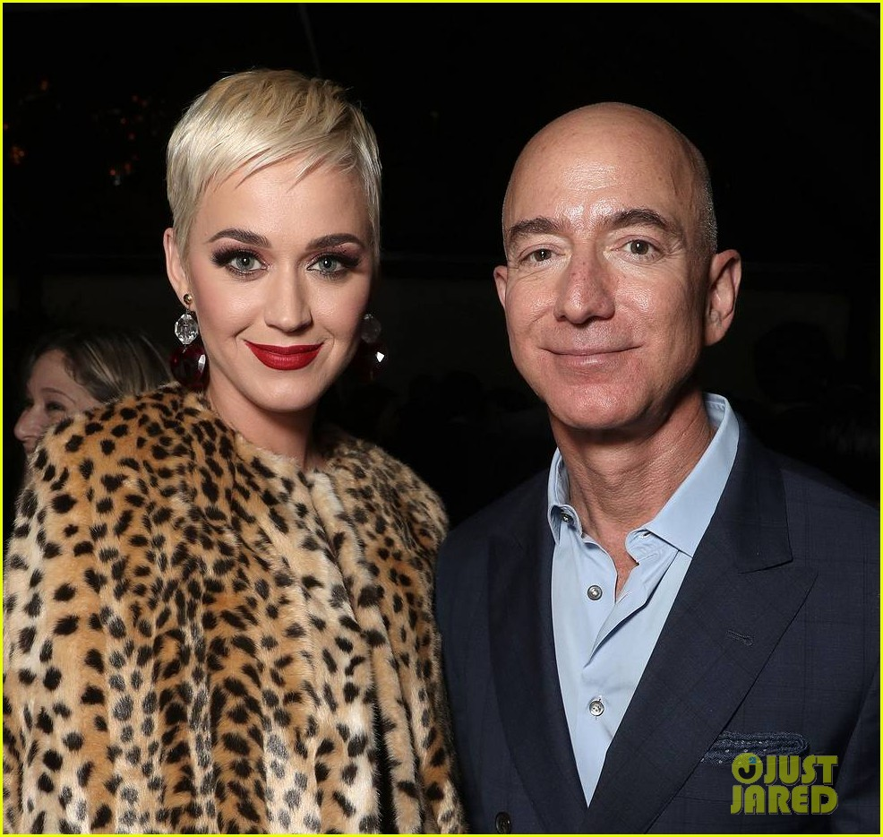 brad pitt timothee chalamet katy perry more get festive at amazon studios holiday party 064191898