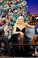 gwen stefani gets emotional talking about pharrell williams on late late show 02