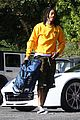 wiz khalifa heads to a boxing class in weho 03