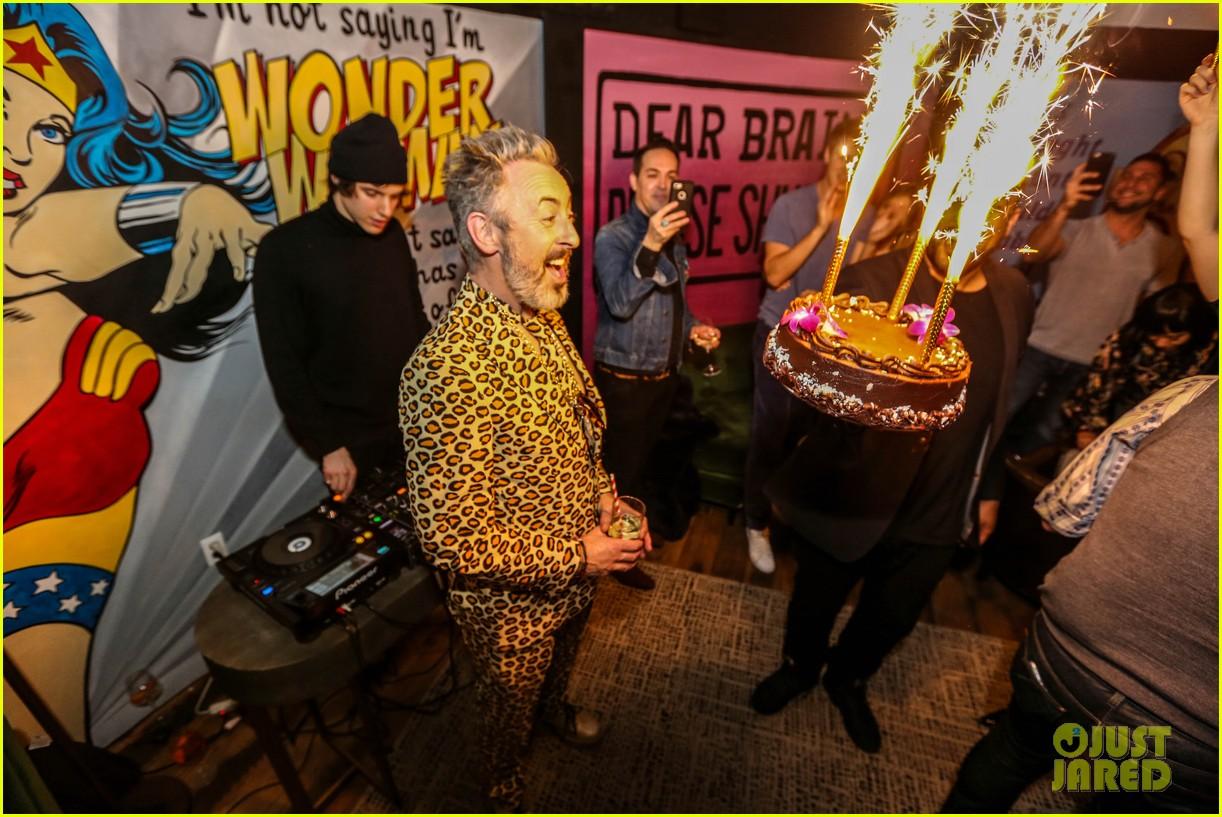 alan cumming 54 birthday party nyc 13