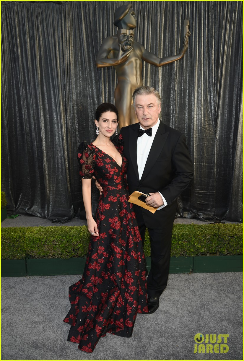 Fappening 2019 Hilaria Baldwin naked photo 2017