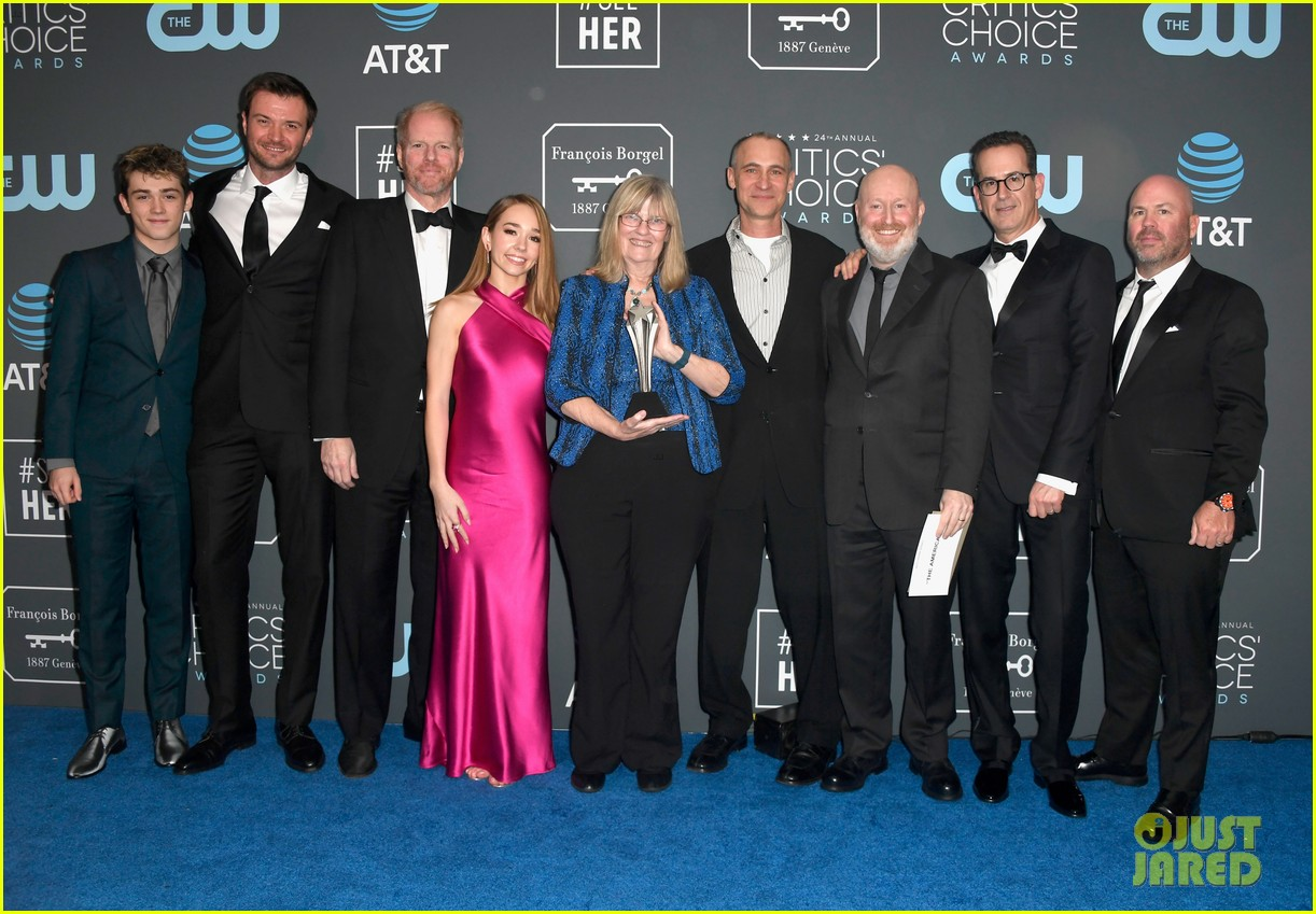 the americans critics choice awards 014211514