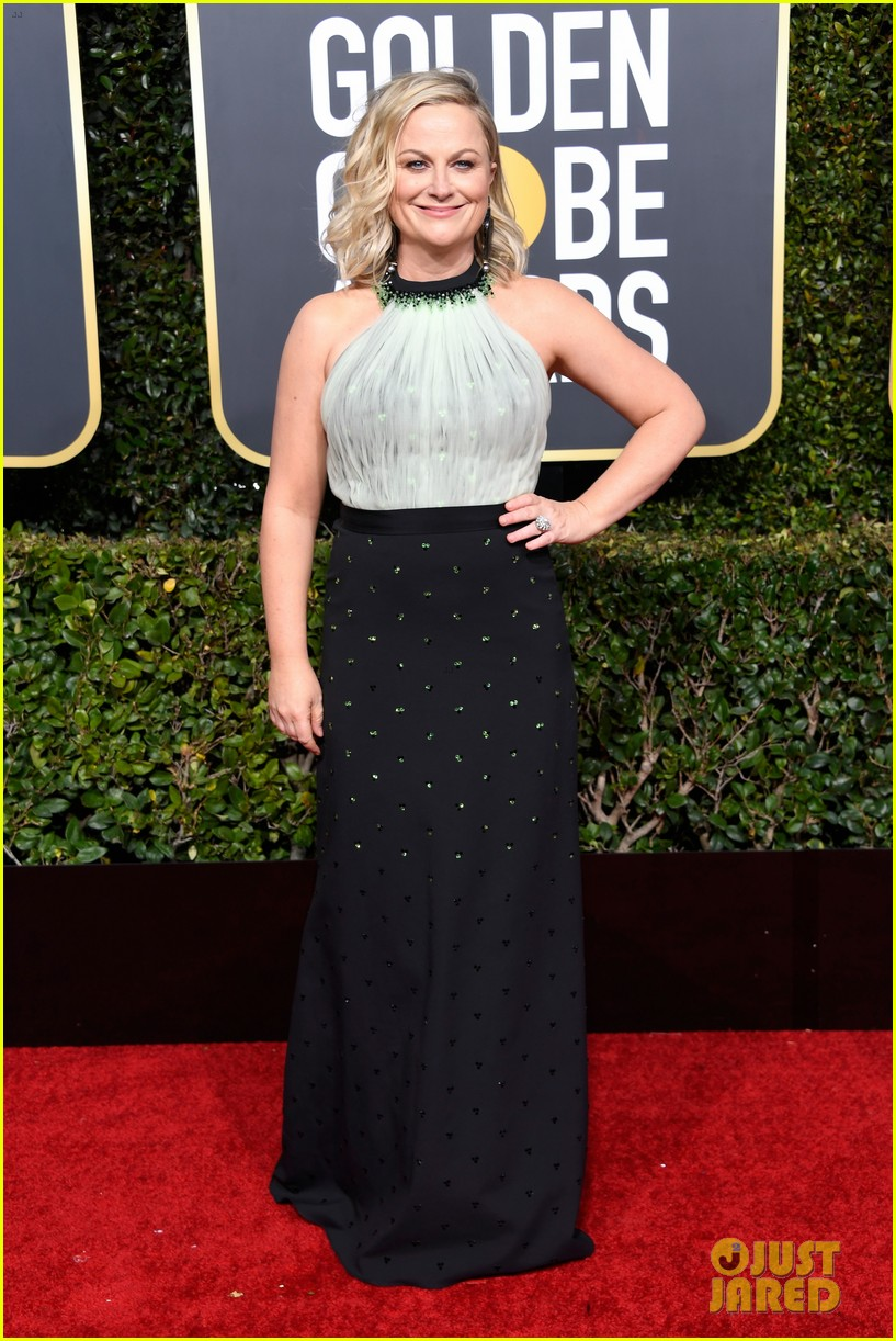 amy poehler maya rudolph golden globes awards 2019 044207353